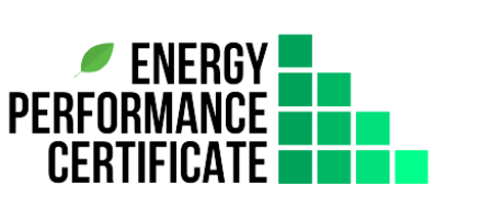 The EPC Certificate London Logo