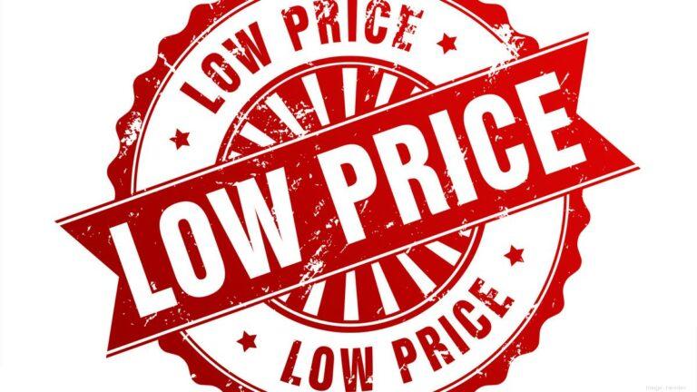 EPC Low Price